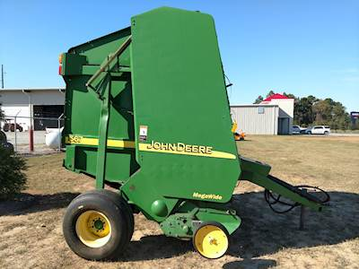 Round Balers For Sale | MyLittleSalesman com