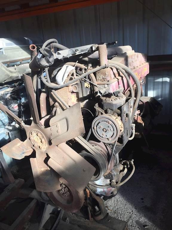 Cummins NTC 350 Engine For A 1978 International TRANSTAR II For Sale Alma AR SV 11 4