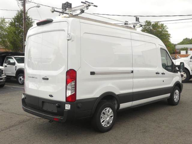 2019 Ford Transit Van 148 Med Rf Cargo Van w/Partition