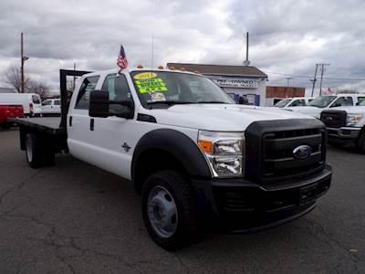 Flatbed Trucks For Sale | MyLittleSalesman com