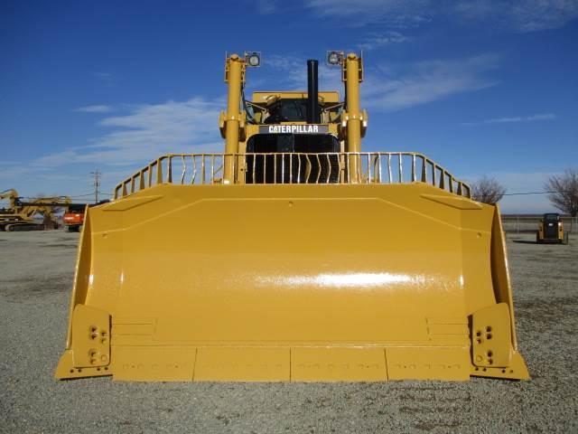 2000 Caterpillar D10R Dozer