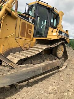 2001 Caterpillar D6R XL Dozer For Sale - Arnold, MD - Zadoon LLC