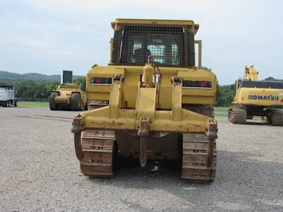 2006 Caterpillar D6R XL Dozer For Sale - Arnold, MD - Zadoon LLC