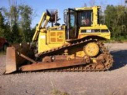 2005 Caterpillar D6R-XL-II Dozer For Sale, 12,049 Hours | Knoxville, TN |  ZID-127785 | MyLittleSalesman com