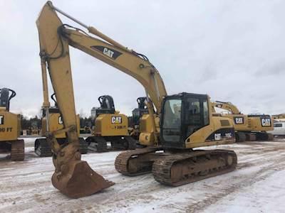 Caterpillar 315CL Excavator