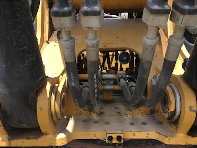 2012 Caterpillar 349E Excavator For Sale - Arnold, MD - Zadoon LLC