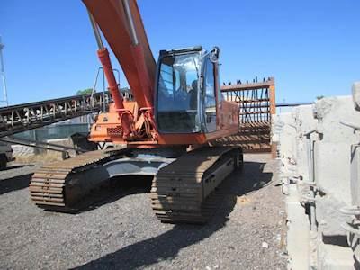 2005 Hitachi ZX330LC Excavator