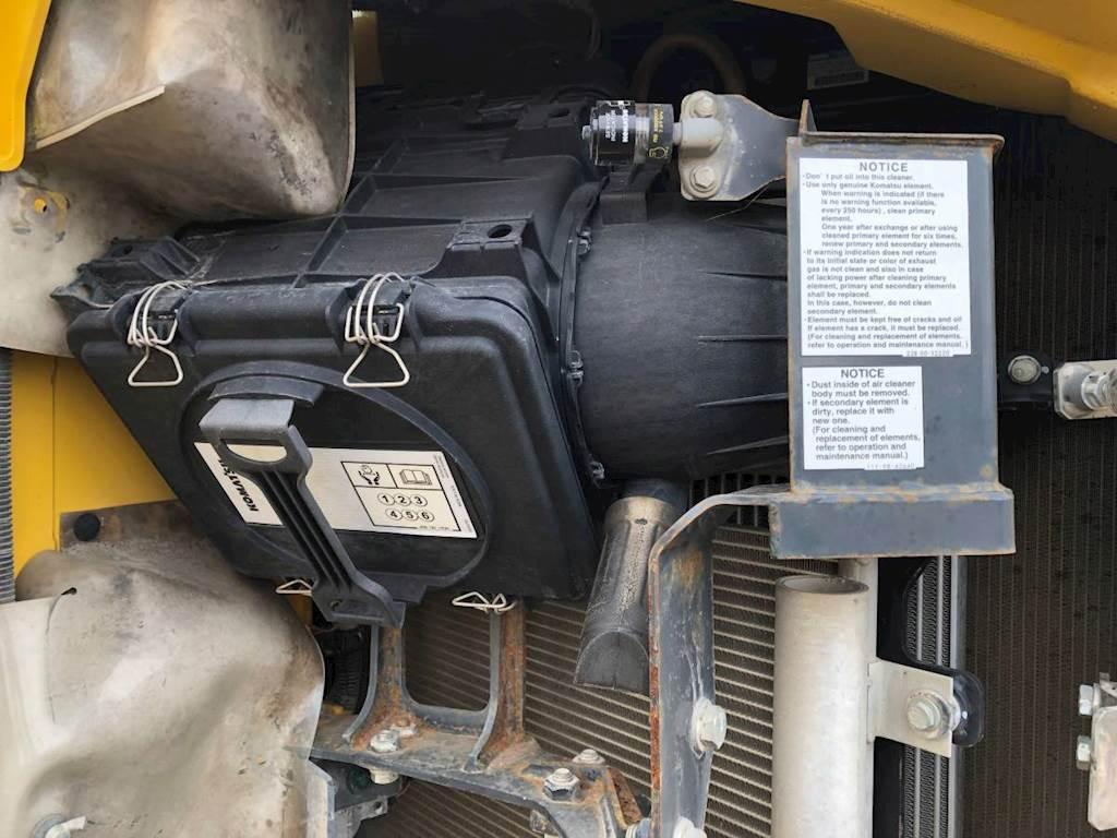2015 Komatsu PC138US LC-10 Excavator
