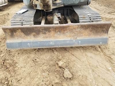 Volvo ECR88 Mini Excavators For Sale | MyLittleSalesman com