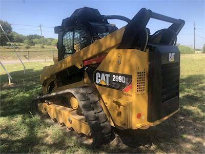 2016 Caterpillar 299D2 XHP Skid Steer For Sale - Arnold, MD