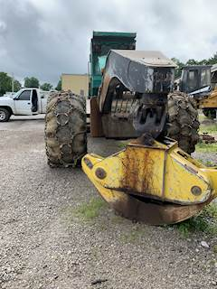 Timberjack Logging Equipment For Sale - Zadoon LLC