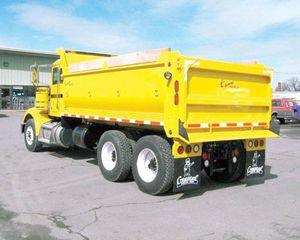 General Trailer OTHER Dump Truck