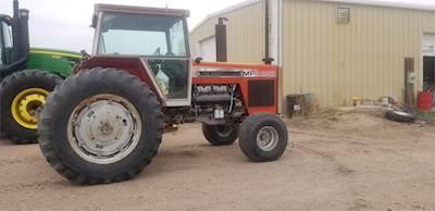 Massey Ferguson Tractors For Sale | MyLittleSalesman com