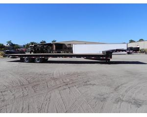Trail King TK70SA Tilt Bed Trailer