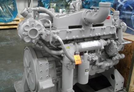 Caterpillar C10 Marine engine For Sale | South Bend, IN