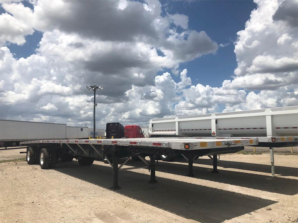 2019 UTILITY Flatbed Trailer For Sale | Houston, TX | 9465093 ...