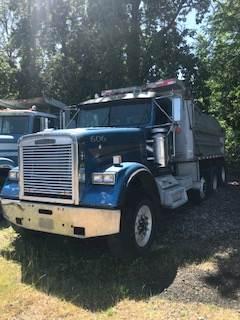 1995 Freightliner Dump Truck