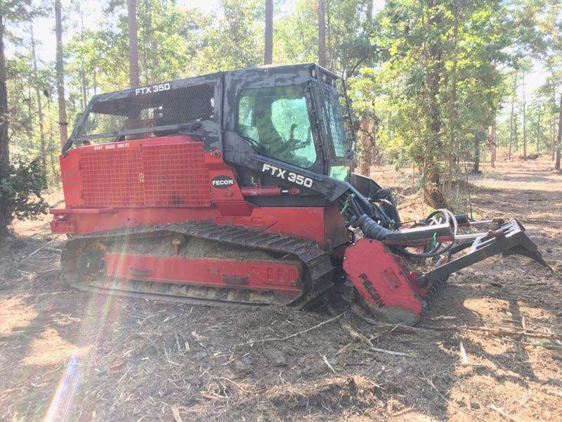 Forestry Mulcher For Sale >> 2008 Fecon Ftx350 Forestry Mulcher For Sale Texas Nc 9887936 Mylittlesalesman Com