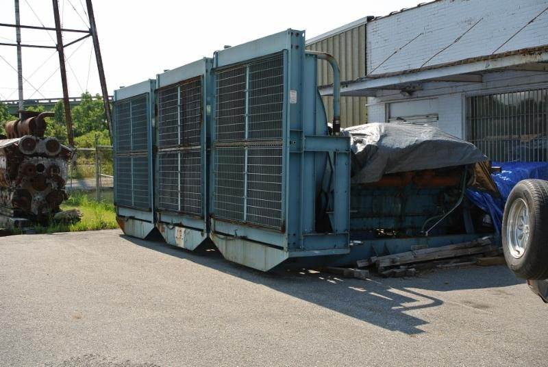 Detroit Diesel 1000KW Generator Set For Sale | South, AL | 5042 |  MyLittleSalesman com