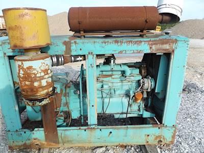 Onan 12 5 KW Generator For Sale, 1,408 Hours | Ogden, UT | 915