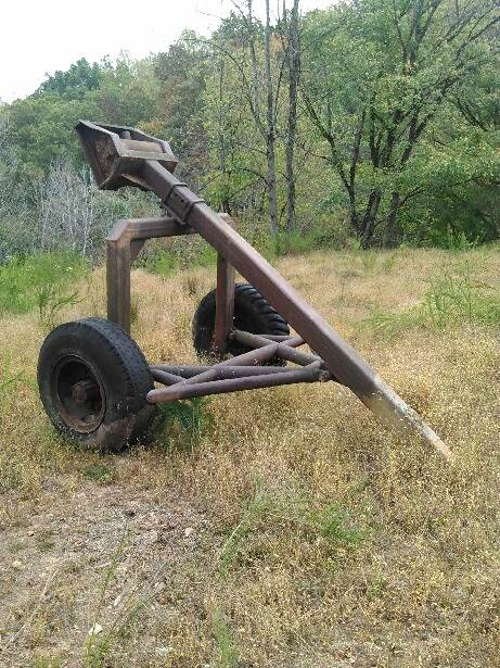 Trucks For Sale In Wv >> Tow Behind Log Arch For Sale | Mid Atlantic, WV | 4581 ...