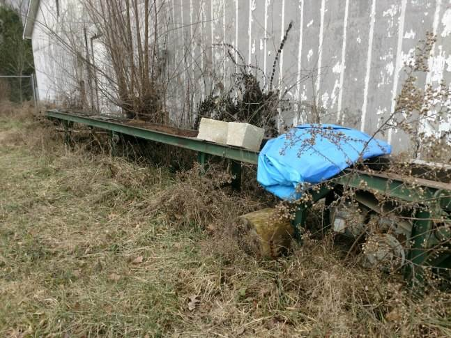 Heartwood 310 Portable Sawmill