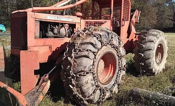 Timberjack 240 Skidder with Winch For Sale | Pennsylvania, PA | 9586470 |  MyLittleSalesman com