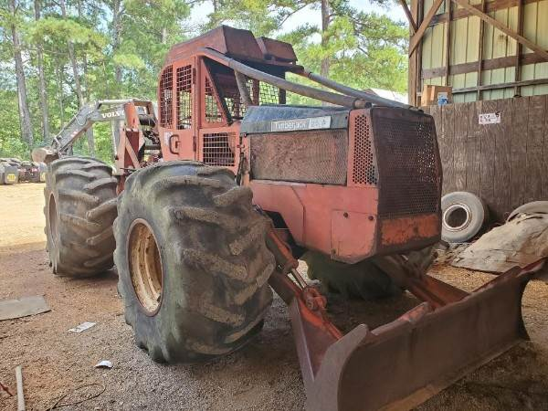 240 Timberjack For Sale