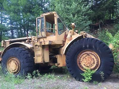Caterpillar 980C Wheel Loader