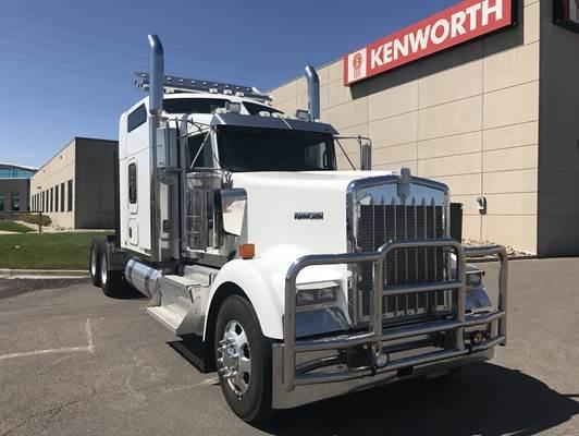 2017 kenworth icon w900 sleeper semi truck, diamond interior, 565hp, cummins power, 18 speed ultrashift, fridge, 86 kenworth w900 wiring diagrams heavy duty truck parts