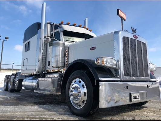 2017 Peterbilt 389 | Best Upcoming Cars Reviews