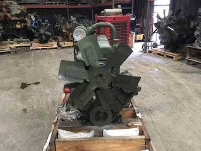1992 Allis-Chalmers 3500 Engine