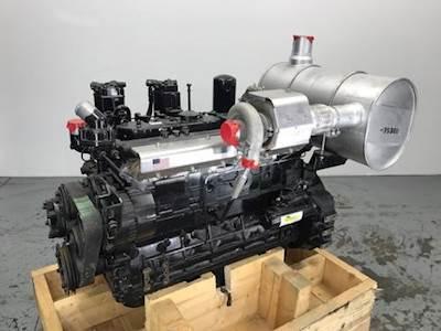 Caterpillar 3066T Diesel Engine