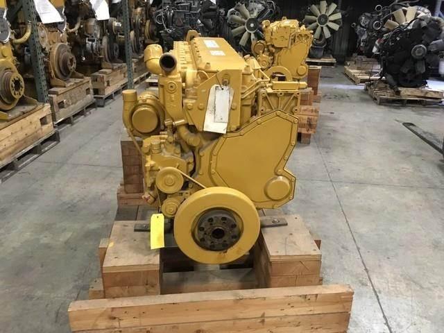 2005 Caterpillar 3116 Engine For Sale | Niles, MI | AD 902 |  MyLittleSalesman com