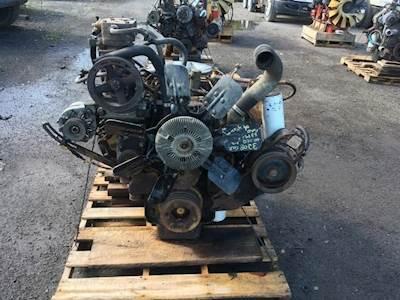 Caterpillar 3208 Engine