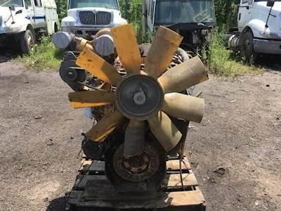 1995 Caterpillar 3306C Engine