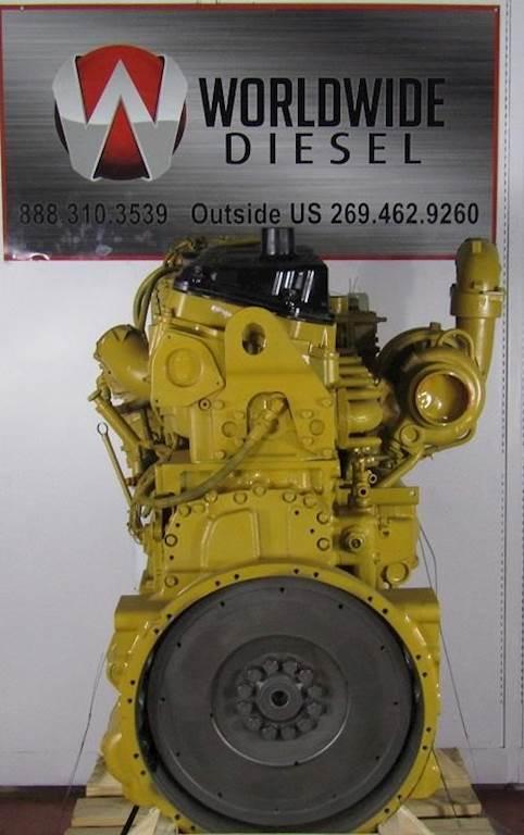 1999 Caterpillar 3406E Engine