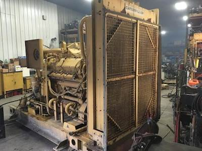 Caterpillar Truck Parts For Sale