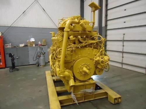 Caterpillar 3512 Diesel Engine For Sale