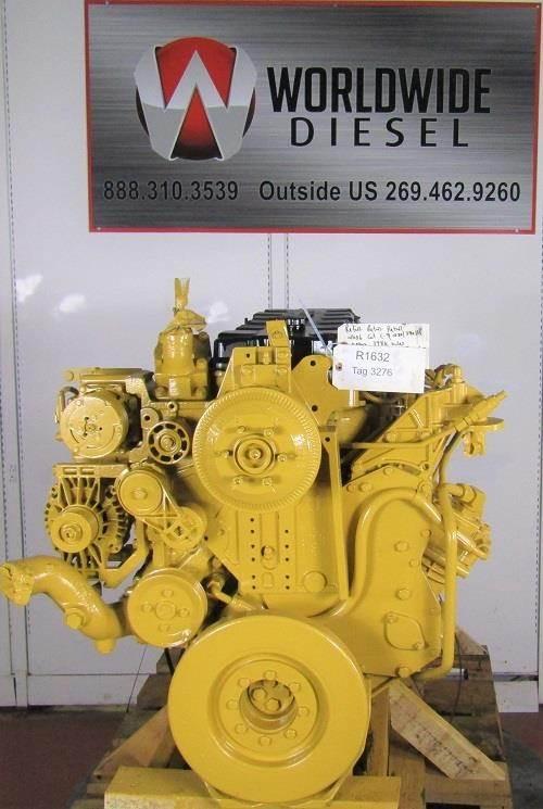 2006 Caterpillar C9 Engine