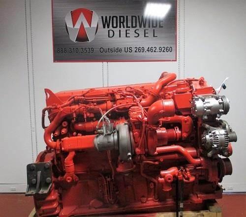 Cummins Diesel Engines >> 2012 Cummins Diesel Engine For Sale Niles Mi 9519913 Mylittlesalesman Com