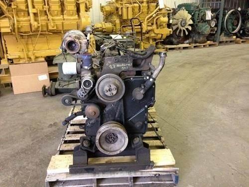 Cummins Diesel Engines >> 2007 Cummins Diesel Engine For Sale Niles Mi Ad 088 Mylittlesalesman Com
