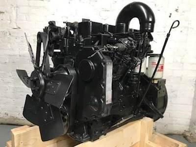 2010 Cummins 4BT Engine