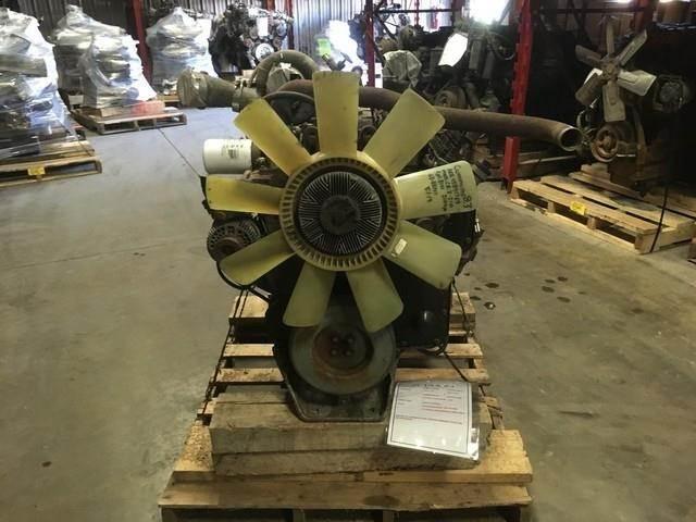 1996 Cummins 6CTA 8 3 Engine For Sale   Niles, MI   AD 1033    MyLittleSalesman com