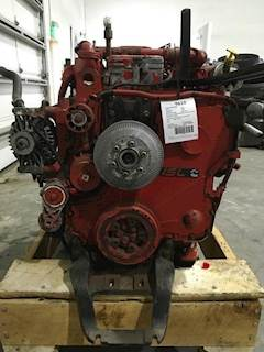 Cummins ISL9 Engine