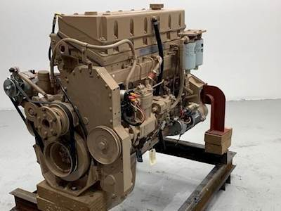 2013 Cummins M11 Engine