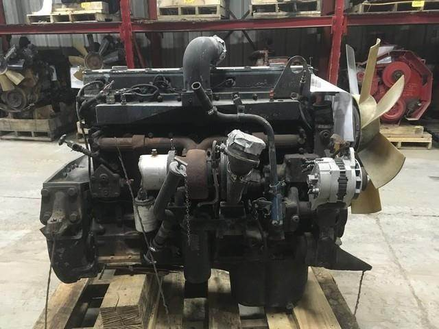 1996 Cummins M11 CELECT PLUS Engine