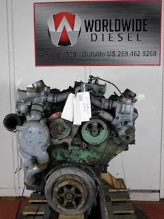 Detroit 8V92 Engine