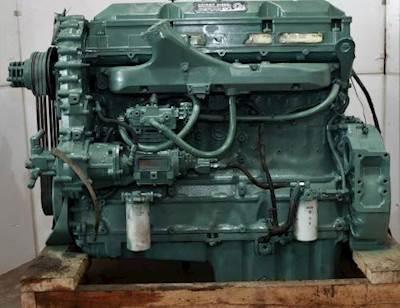 1992 Detroit Series 60 12 7L DDEC II Engine