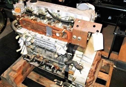 Isuzu 4HF1-9 Diesel Engine For Sale | Niles, MI | SR 181 |  MyLittleSalesman com